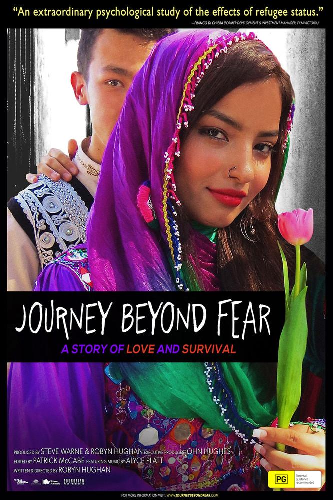 Journey Beyond Fear (Teacher's Notes)