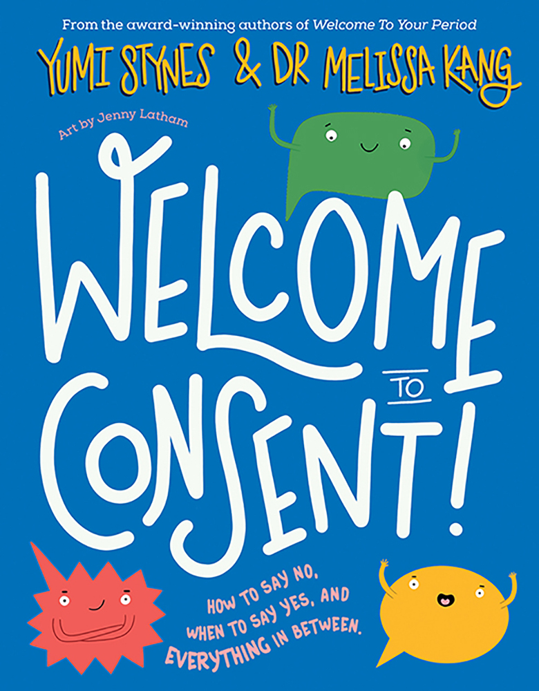 Welcome to Consent