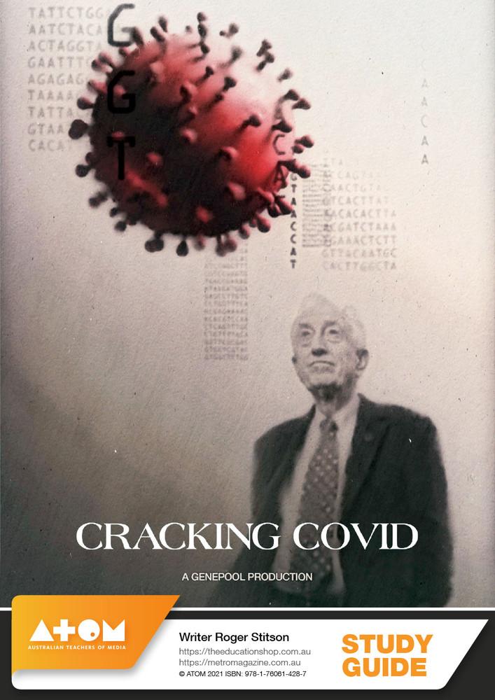 Cracking COVID (ATOM Study Guide)