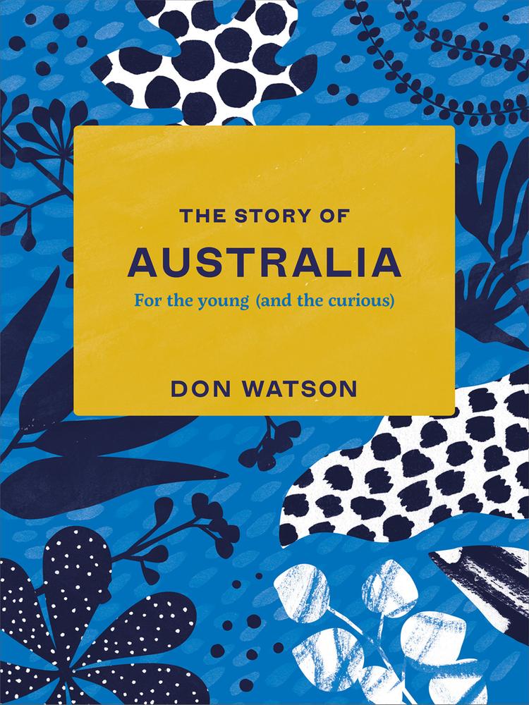 Story of Australia, The