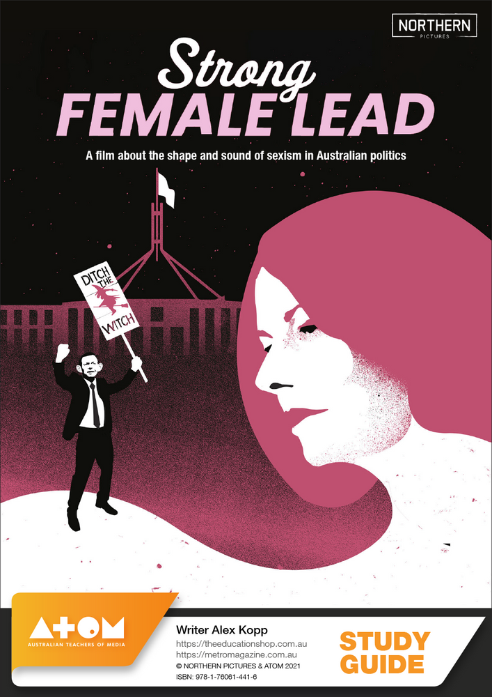 Strong Female Lead (ATOM Study Guide)