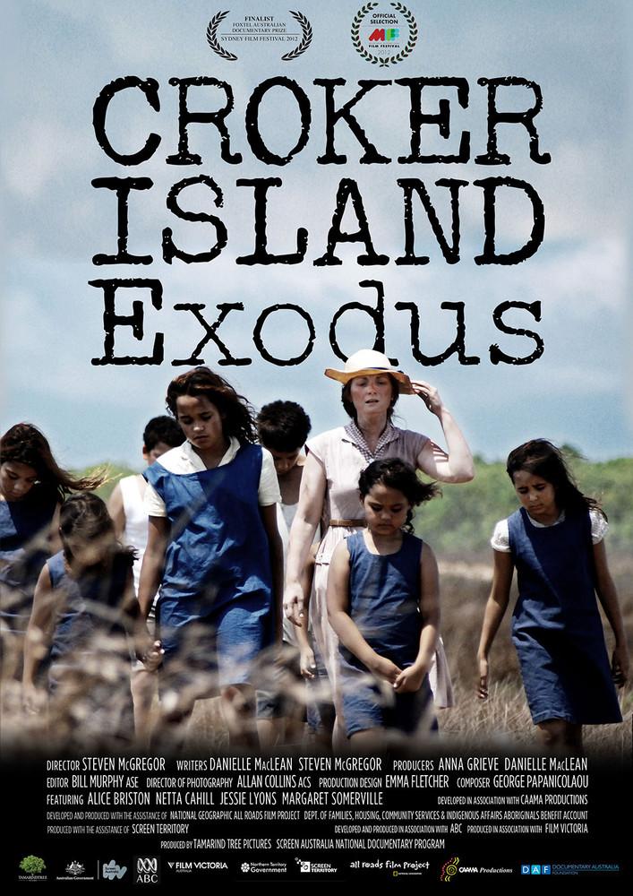 Croker Island Exodus (1-Year Rental)
