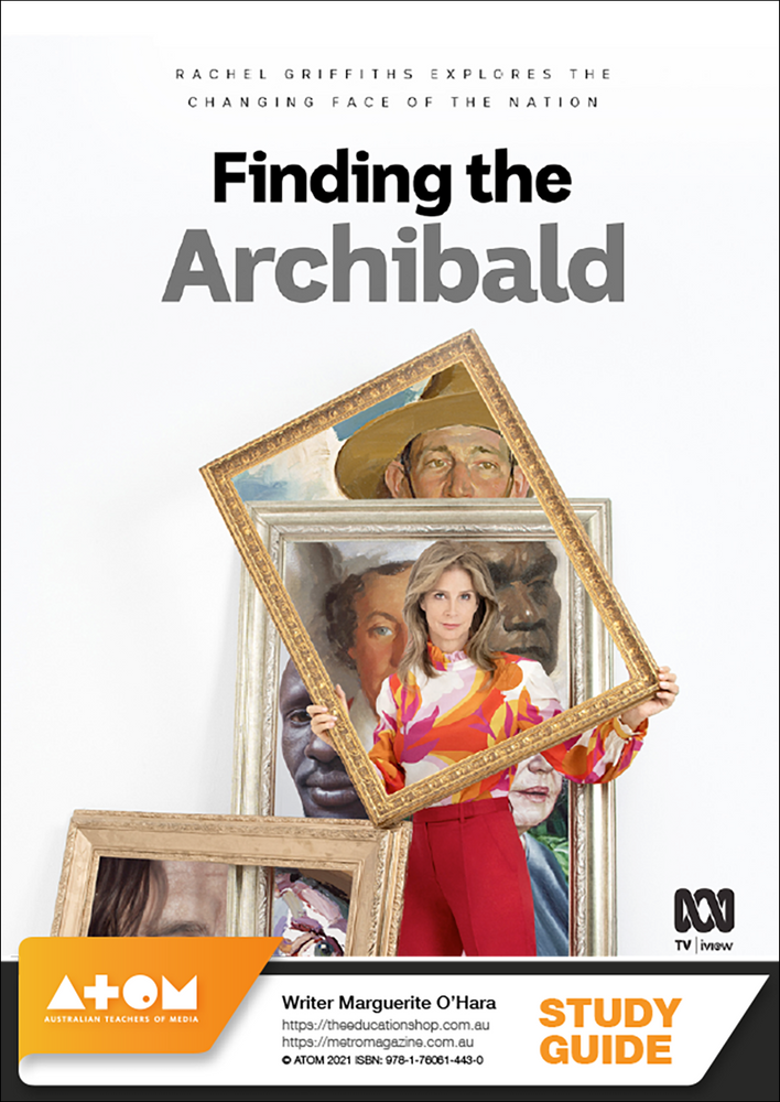 Finding The Archibald (ATOM Study Guide)