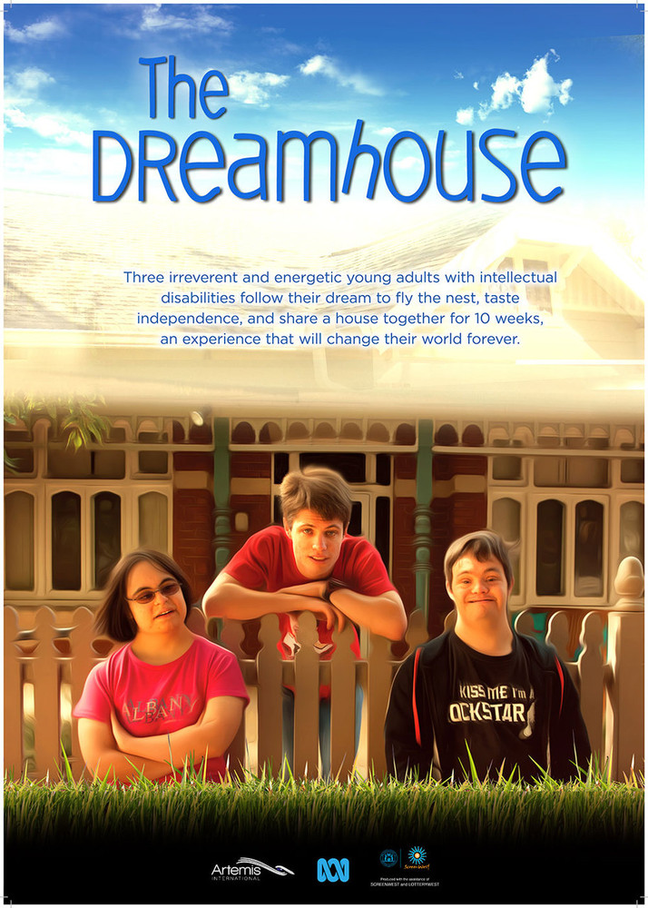 Dreamhouse, The (Lifetime Access)