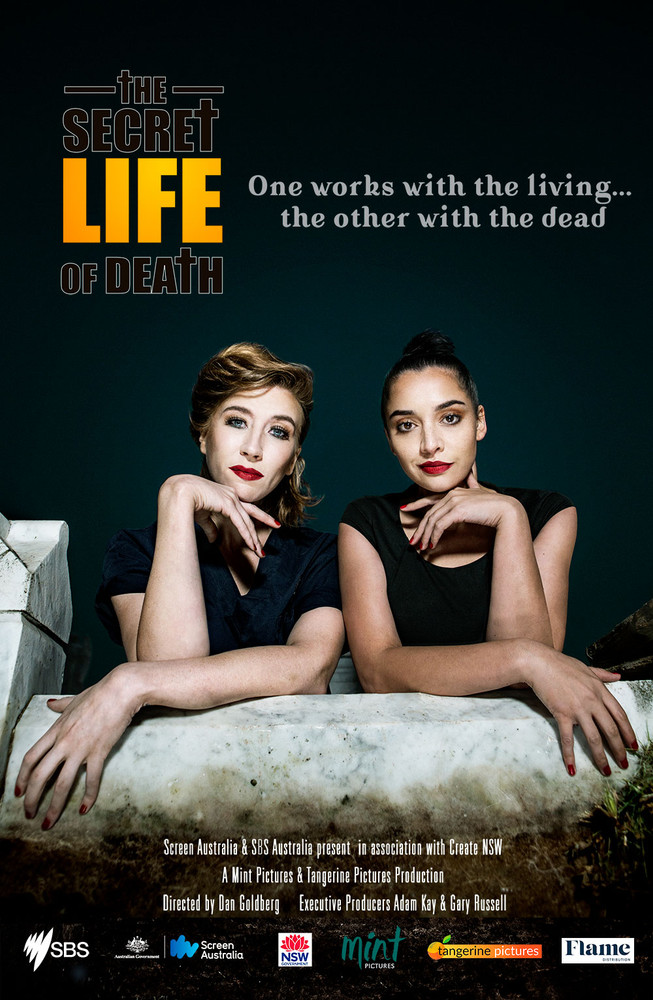 Secret Life of Death, The (30-Day Rental)