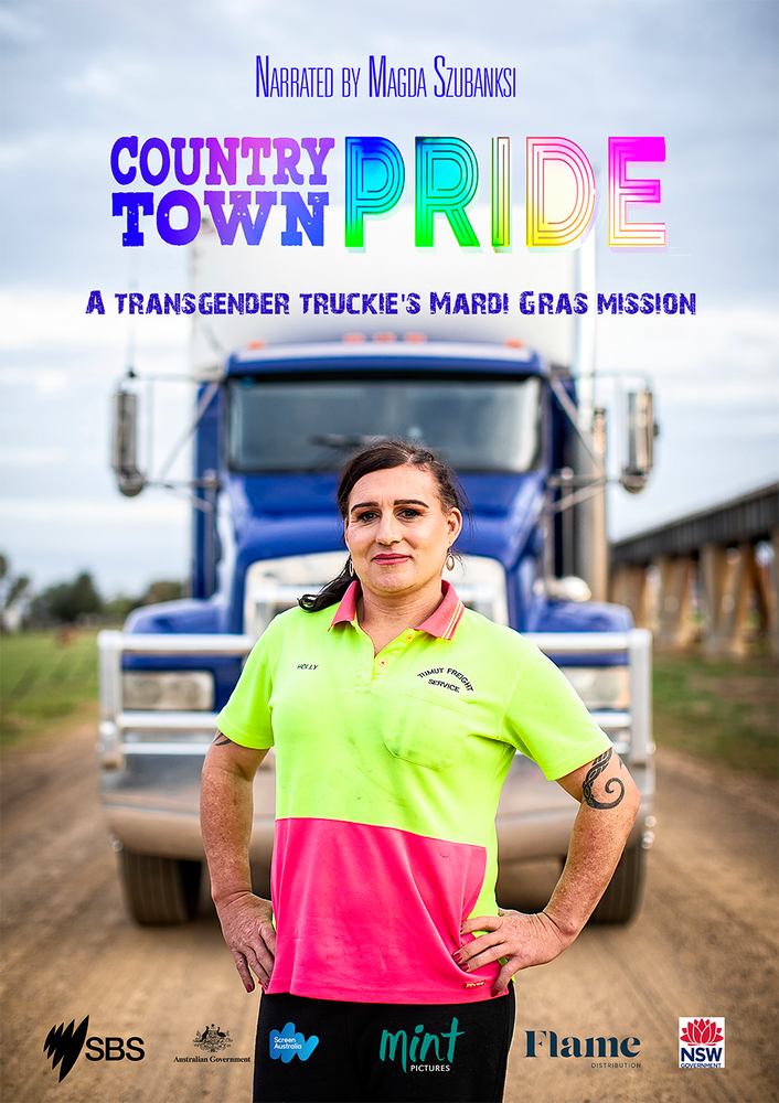 Country Town Pride (1-Year Rental)