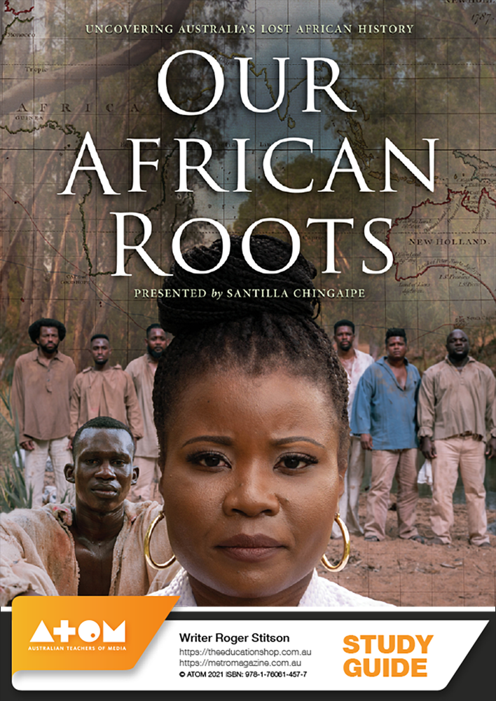 Our African Roots (ATOM Study Guide)