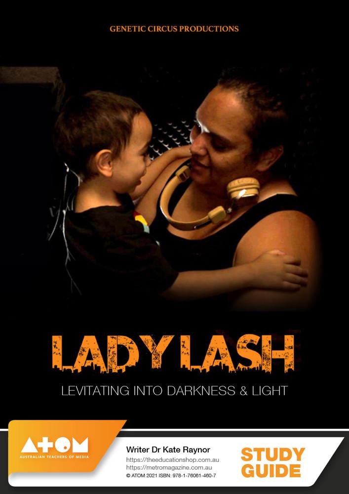 Lady Lash (ATOM Study Guide)