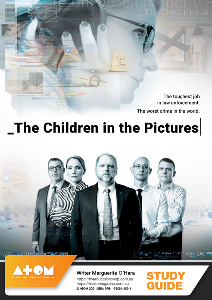 Children in the Pictures, The (ATOM Study Guide)