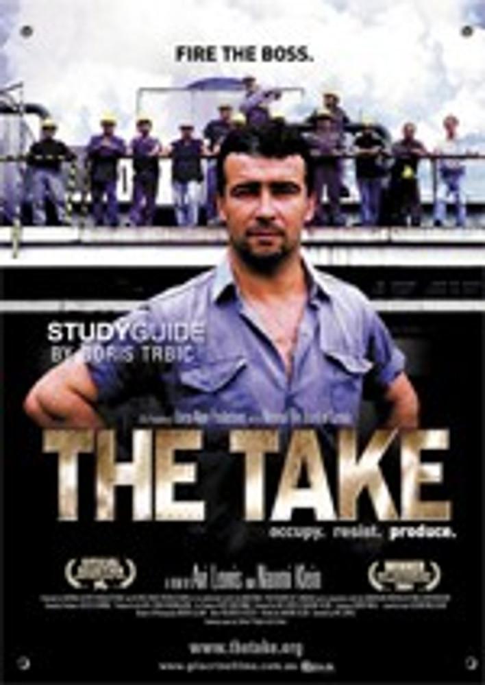 Take, The