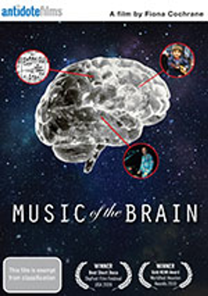 Music of the Brain