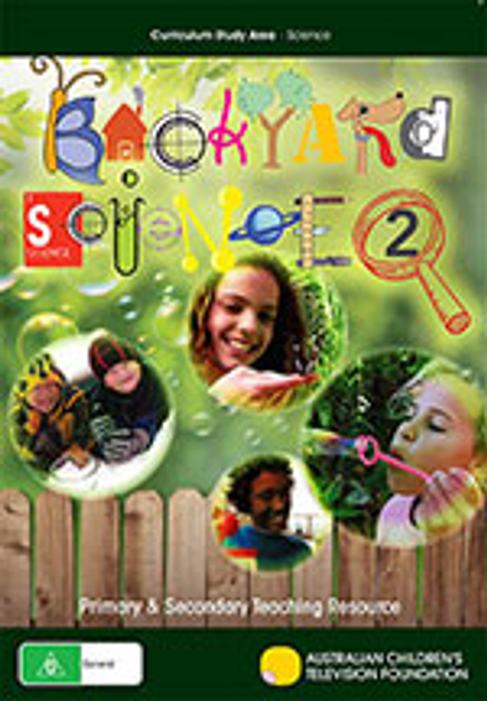 Backyard Science 2