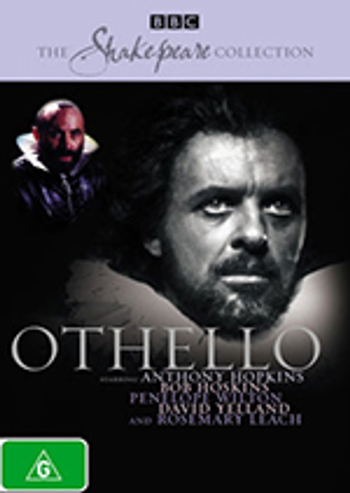 BBC Shakespeare Collection: Othello