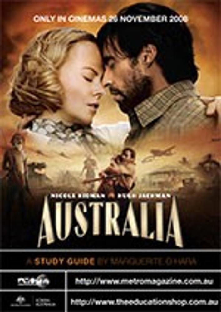 Australia Atom Study Guide The Education Shop