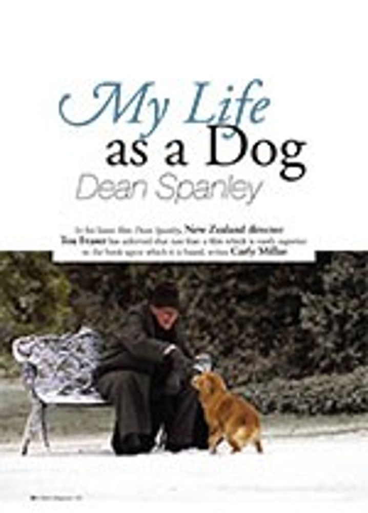 My Life as a Dog: <i>Dean Spanley</i>