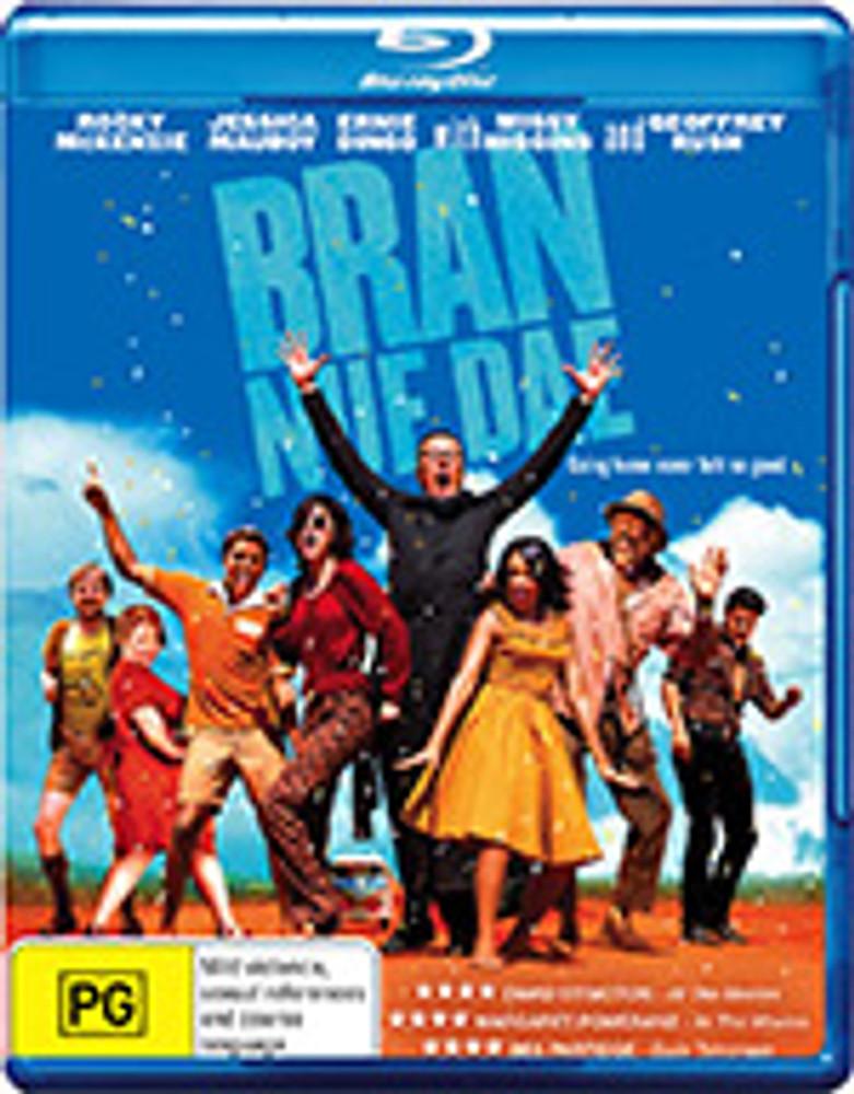 Bran Nue Dae (Blu-ray)