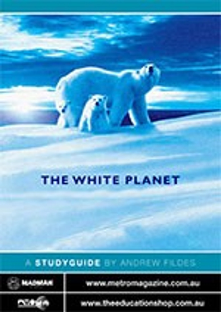 White Planet, The