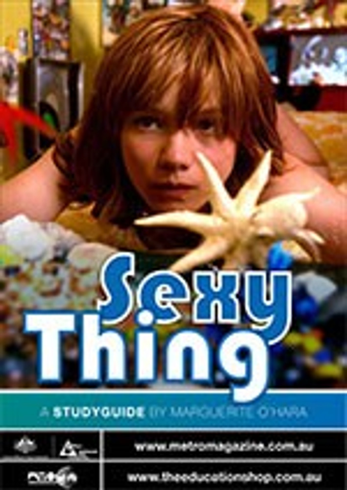 Sexy Thing