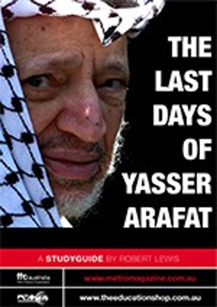 Last Days of Yasser Arafat, The