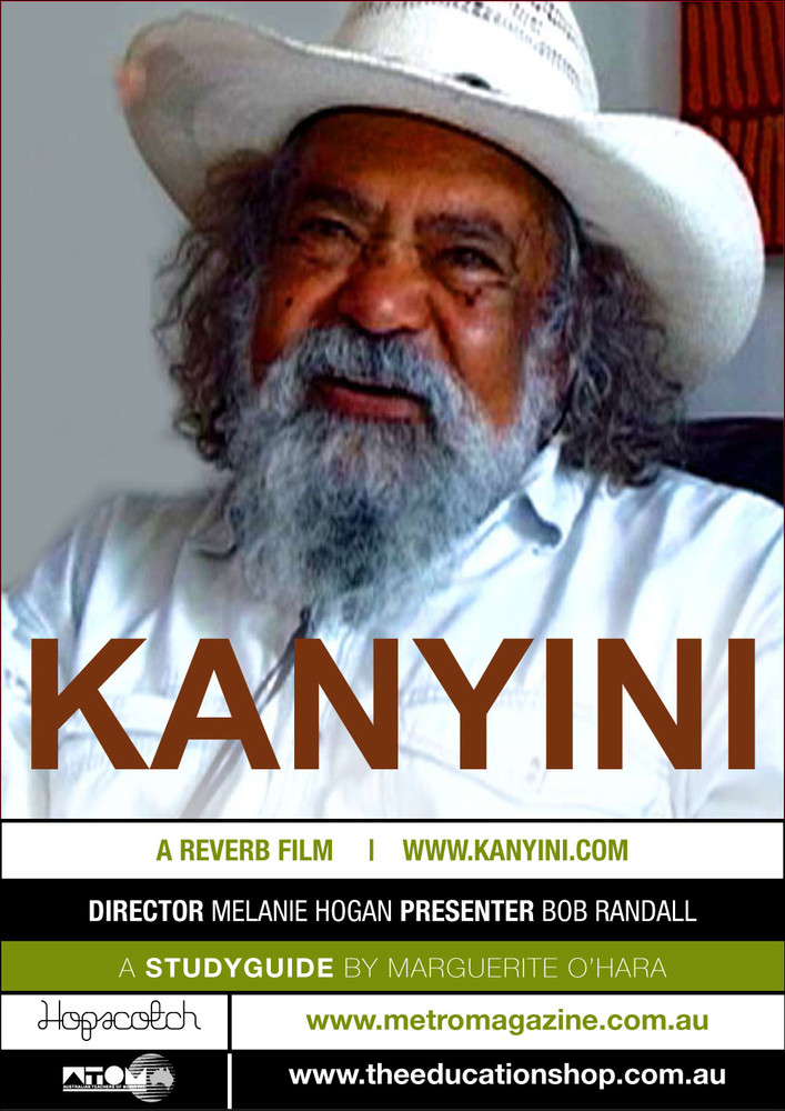 Kanyini (ATOM Study Guide)