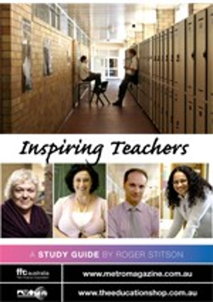 Inspiring Teachers