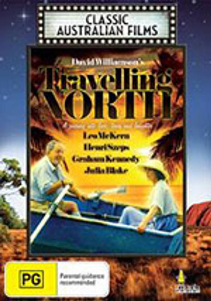 Travelling North
