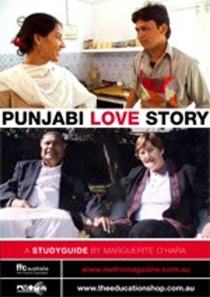 Punjabi Love Story