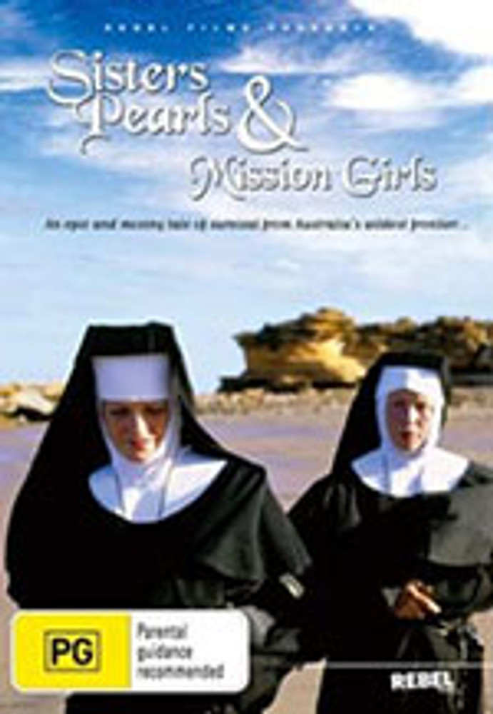 Sisters, Pearls & Mission Girls
