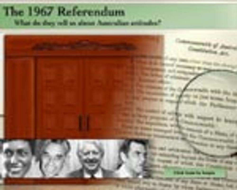 The 1967 Referendum