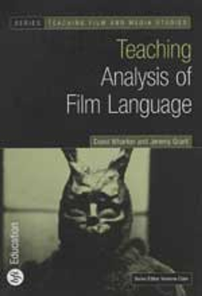 Teaching Analysis of Film Language