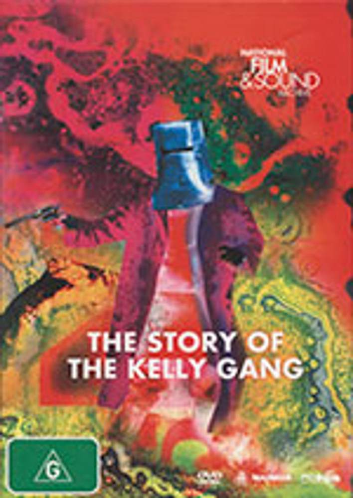 Story of the Kelly Gang, The (box set)