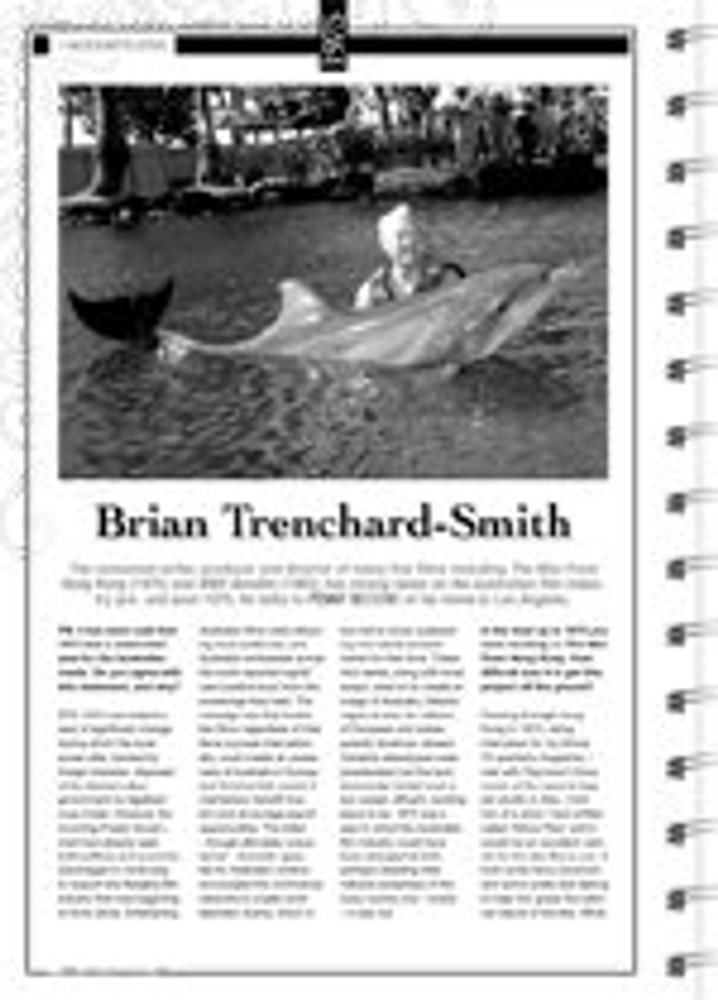 Brian Trenchard-Smith