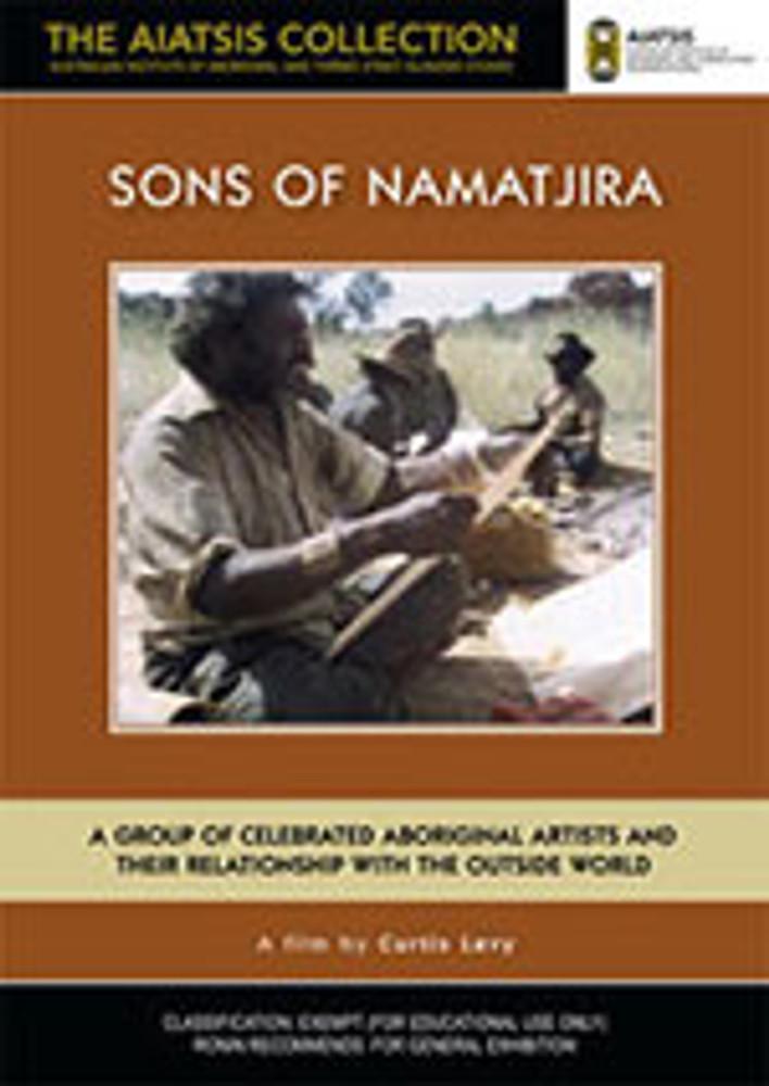 Sons of Namatjira
