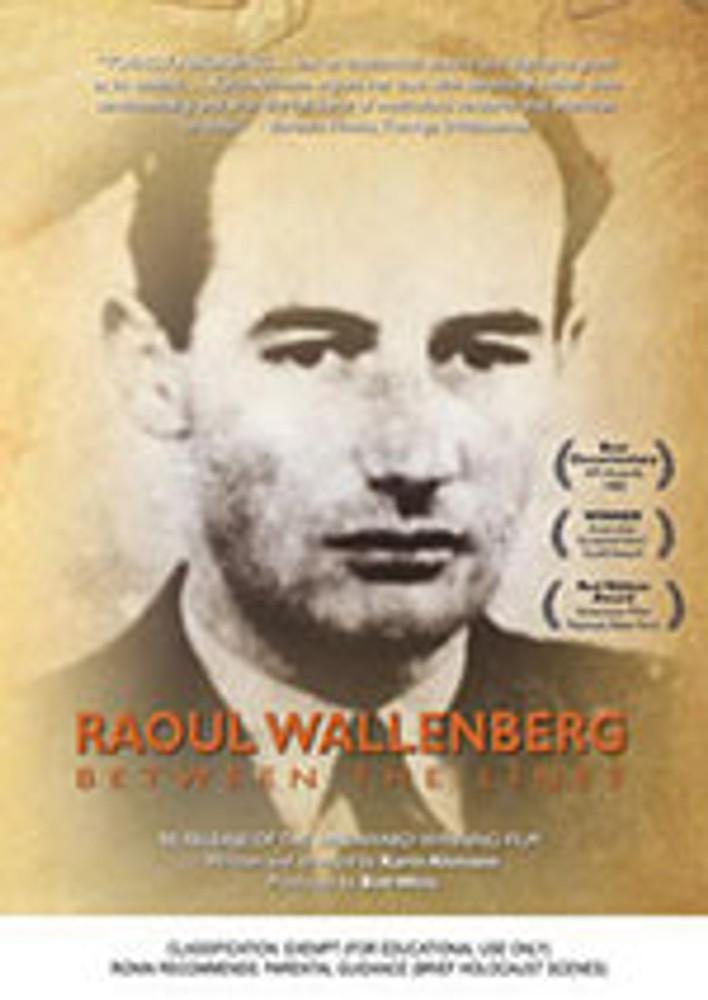 Raoul Wallenberg: Between the Lines