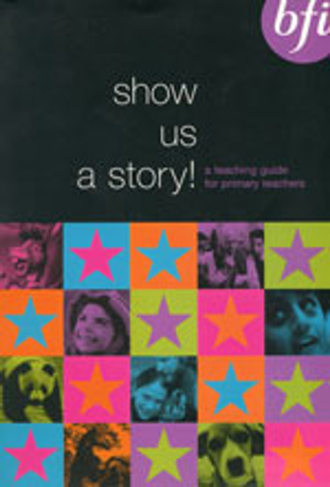 Show Us A Story!