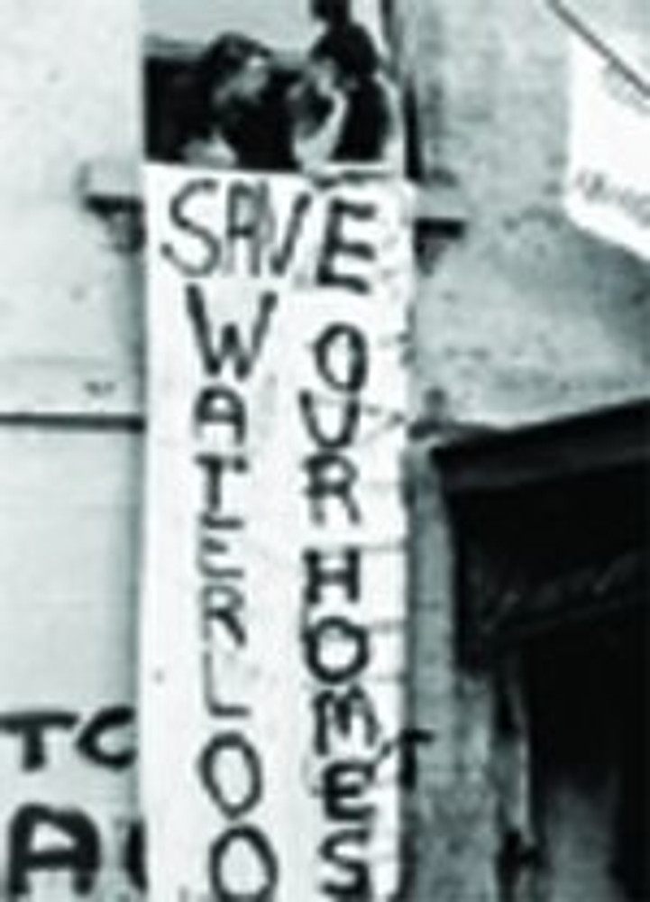 Save Our Homes: Activist Documentaries 1970-1985
