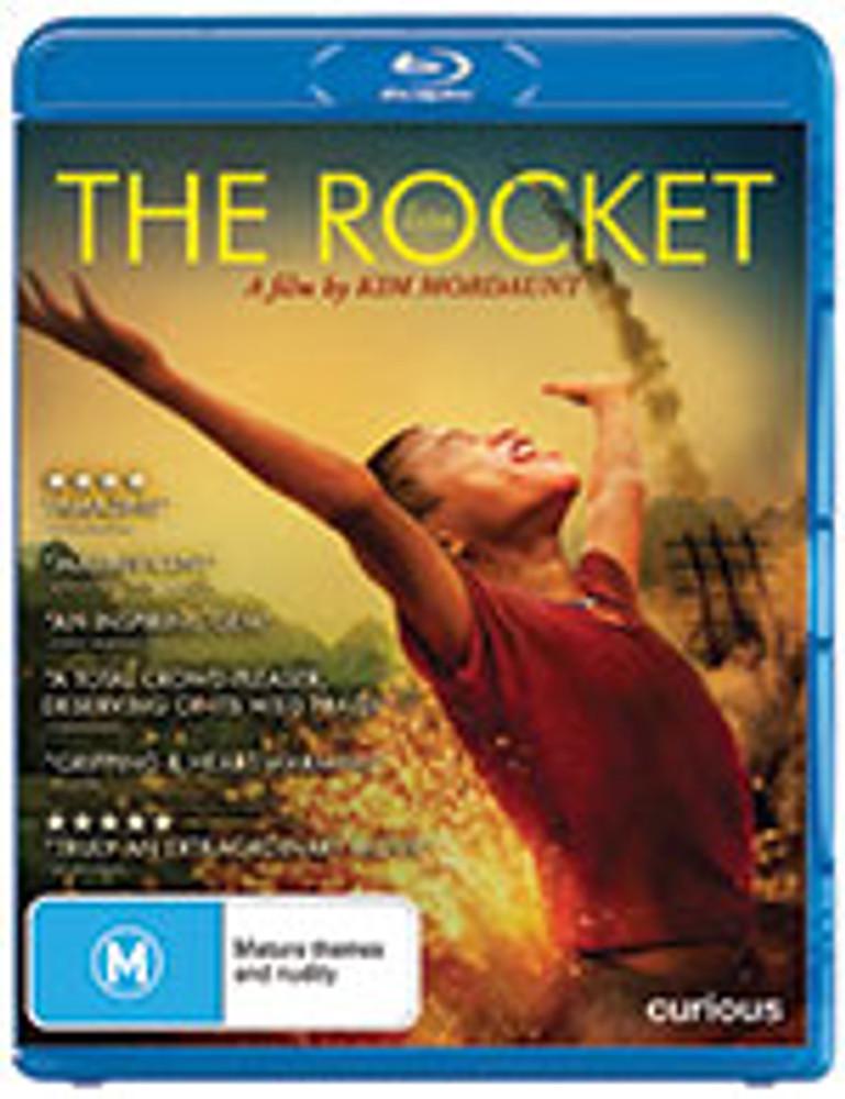 Rocket, The (Blu-ray)