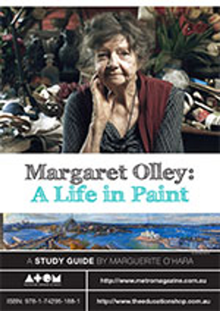 Margaret Olley: A Life in Paint