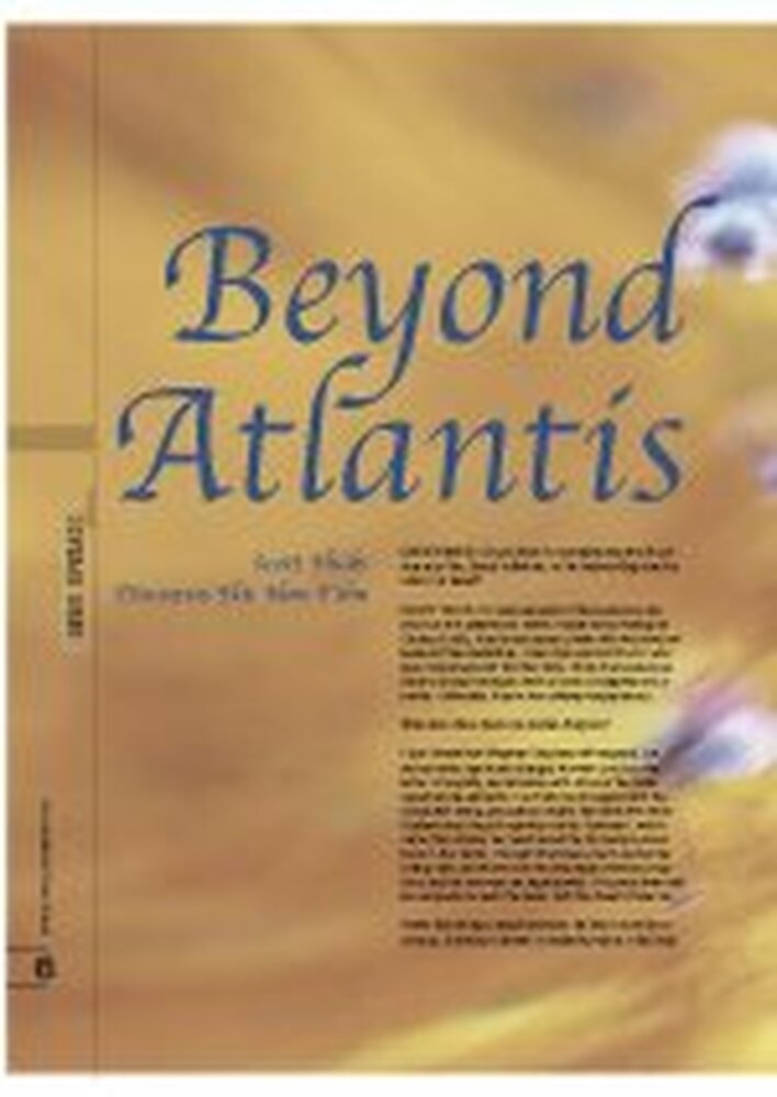 Beyond Atlantis - Scott Hicks Discusses His New Film