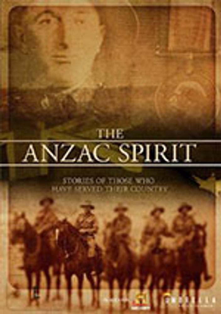 Anzac Spirit, The