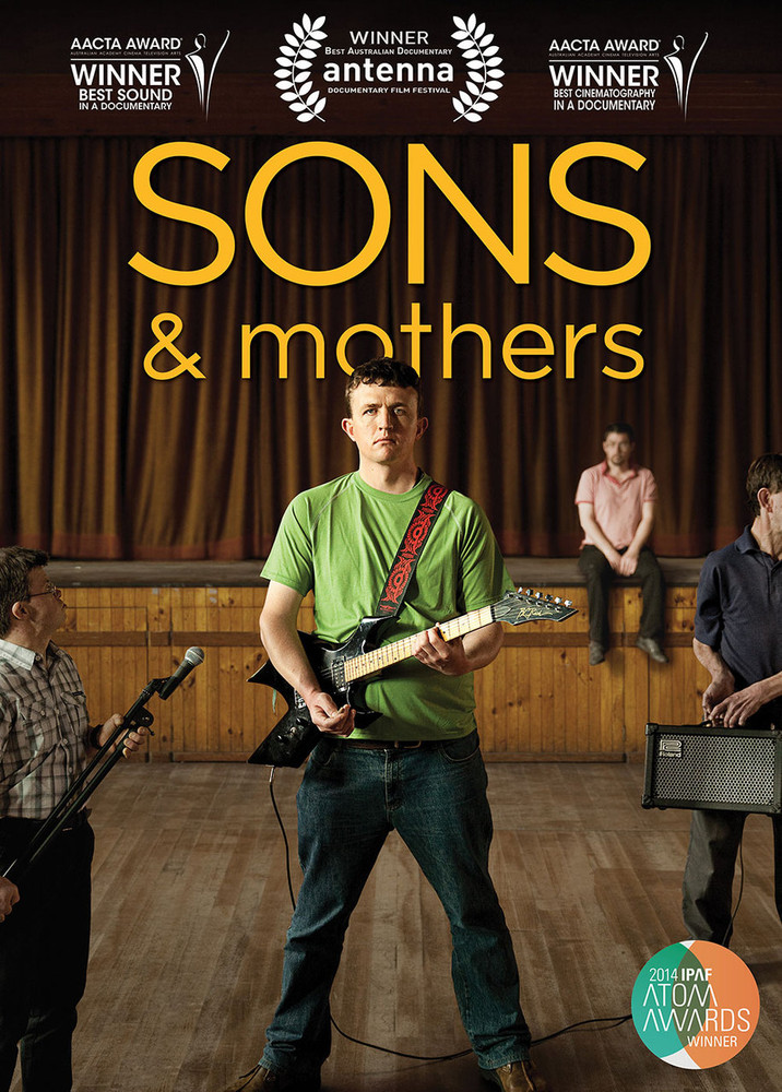 Sons & Mothers