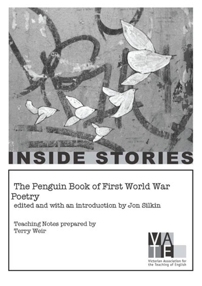 Penguin Book of First World War Poetry, The