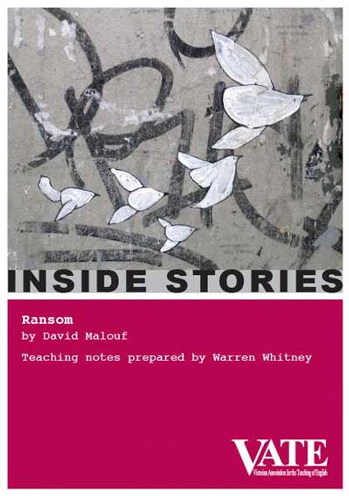 Ransom (VATE Inside Stories)
