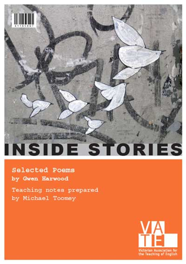 Selected Poems by Gwen Harwood