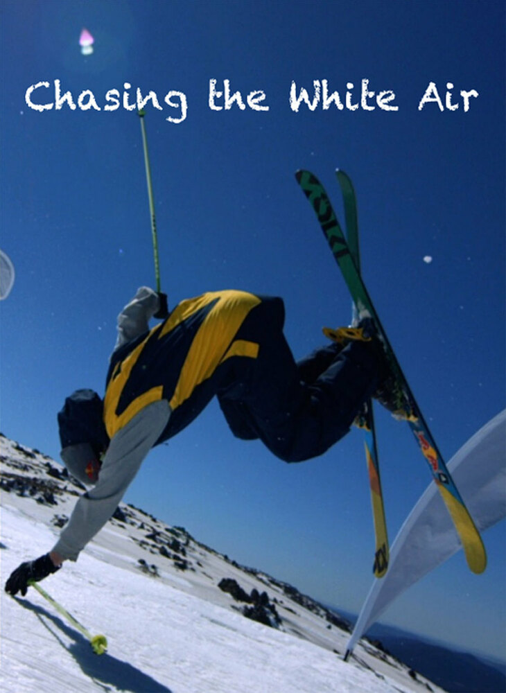 Chasing the White Air