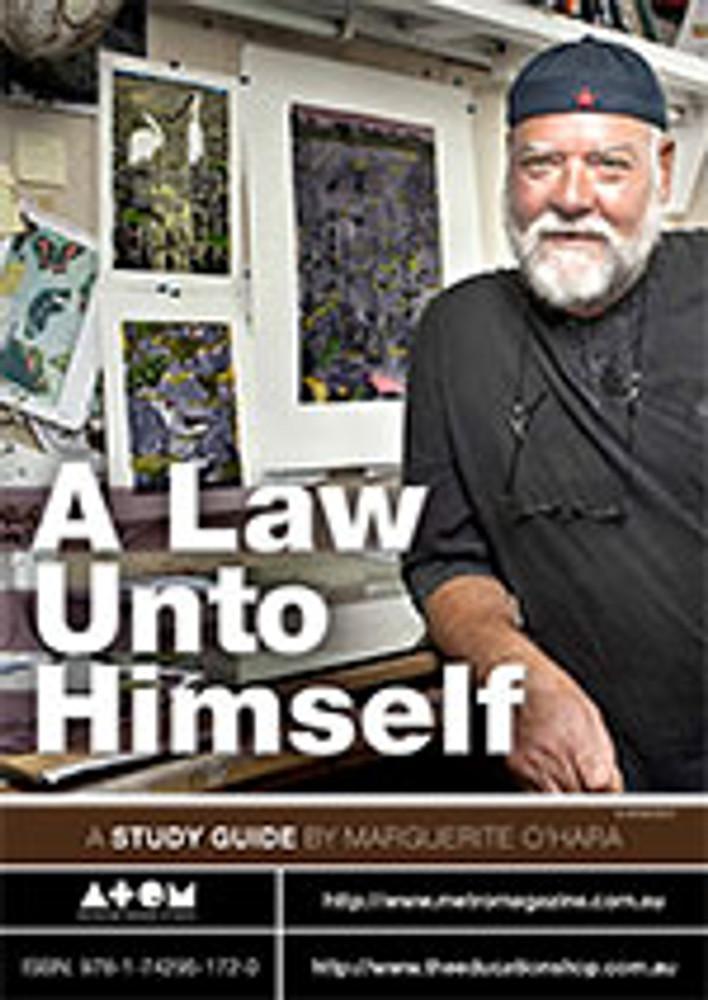 Law Unto Himself, A