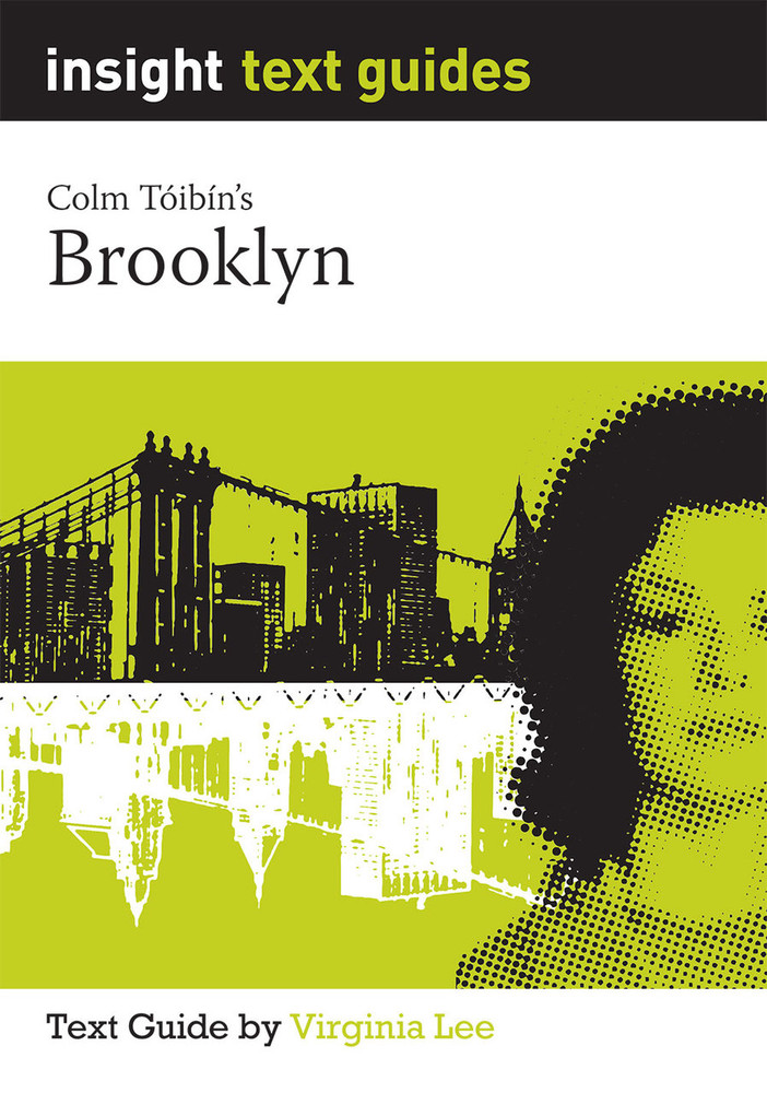 Brooklyn (Text Guide)