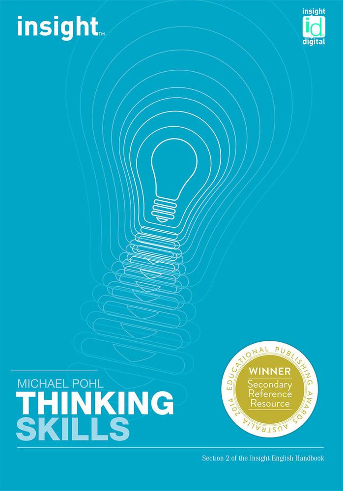 English Handbook Section 2: Thinking Skills