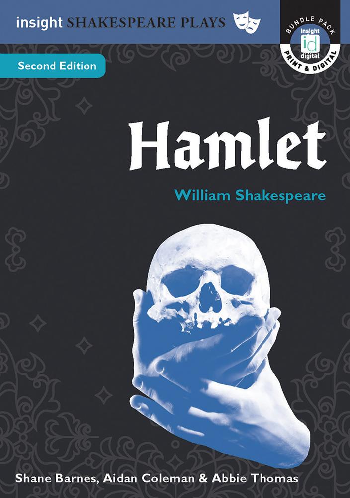 Hamlet (Insight Shakespeare Plays) - Second Edition