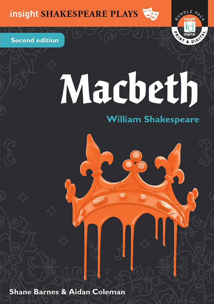 Macbeth (Insight Shakespeare Plays) - Second edition